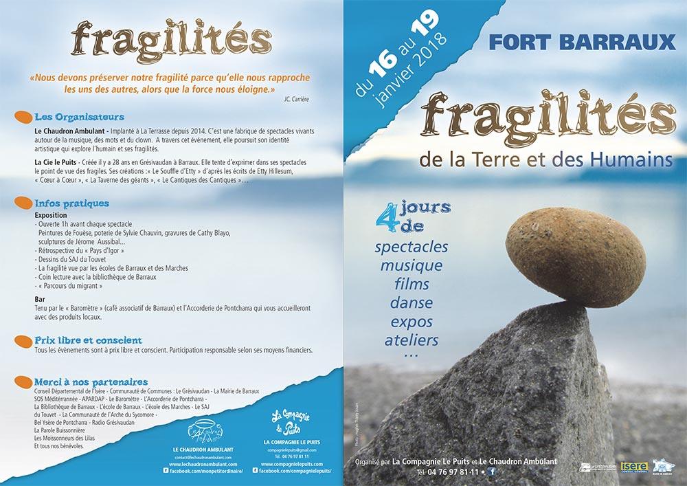 Article: Fragilités